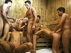 Peeing Orgy & Facial Cumshots^beeg