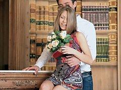 Anjelica  A Romantic Date With Anjelica^beeg