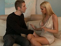 Blake Rose, Danny Wylde  She Needs A Leg Up In The Family Business^beeg
