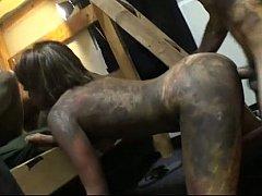 Dirty Orgy^beeg