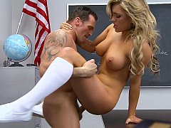 Cameron Dee  I Was Ready To Suck And Fuck My Teacher's Cock^beeg
