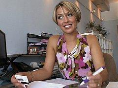 Aliha Anderson  Business Lady Aliha Anderson^beeg