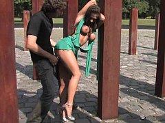 Lea Lexis  On Your Knees!^beeg