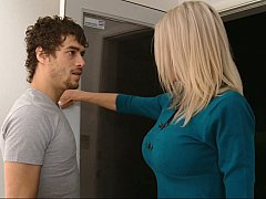 Emma Starr, Xander Corvus  Giving My Teacher What She Wants^beeg