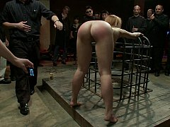 Princess Donna Dolore, Mark Davis, Audrey Rose  Strung Up Naked And Whipped^beeg