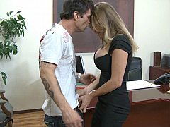 Dyanna Lauren, Alan Stafford  Fashionable Horny Teacher^beeg