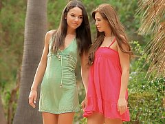 Angela, Lindsey  Young Pretty Lesbians^beeg