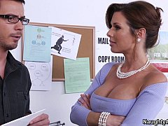 Veronica Avluv, Dane Cross  Learning From His Busty Boss^beeg