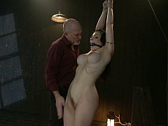 Mark Davis, Annika  Submissive Annika^beeg