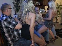 Blonde Germans In Orgy^beeg