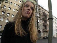 European Amateur Teen With Big Natural Tits^beeg