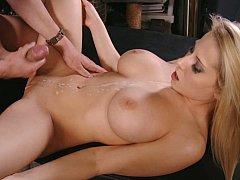 Madison Ivy, Xander Corvus  Big-tittied Blonde Horny Boss Madison^beeg