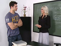 Emma Starr, Giovanni Francesco  My Teacher Mrs. Emma Starr^beeg