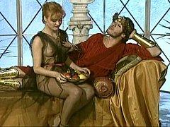 Ancient Roman Orgy^beeg