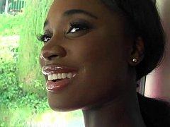 Cute Black Girl^beeg