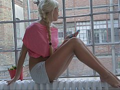 Ivana Sugar  Euro Girl Ivana Sugar In Romantics^beeg