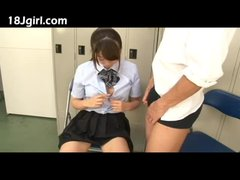 Perverted Schoolgirl Japanese